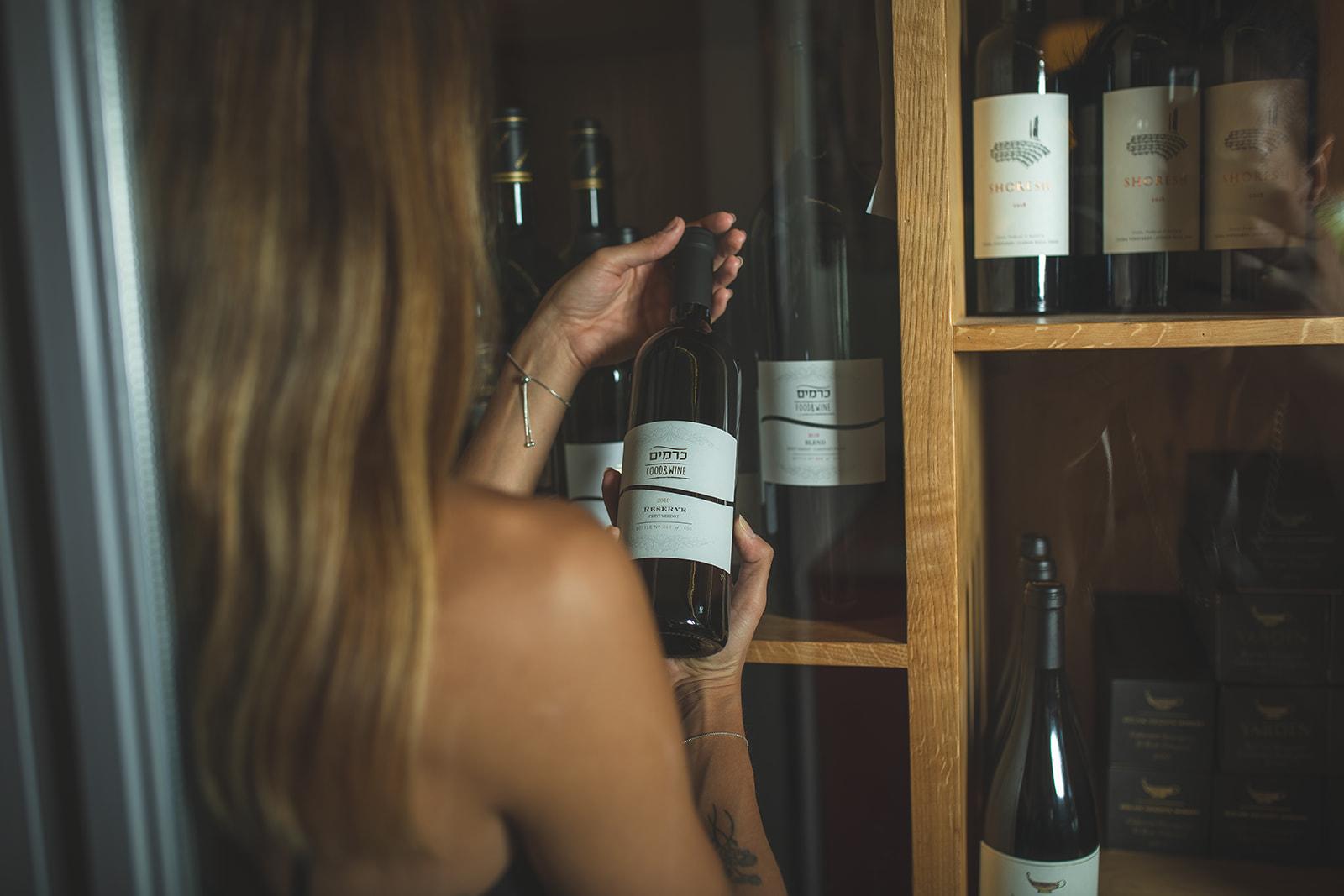 יין כרמים